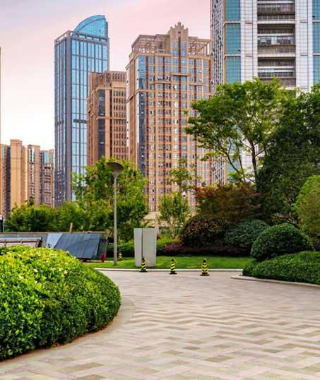 Well Grounded Landscape Design Build LLC concrete Pavers