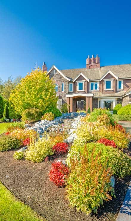 Well Grounded Landscape Design Build LLC Landscape Design